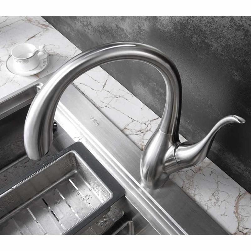 cool kitchen faucet