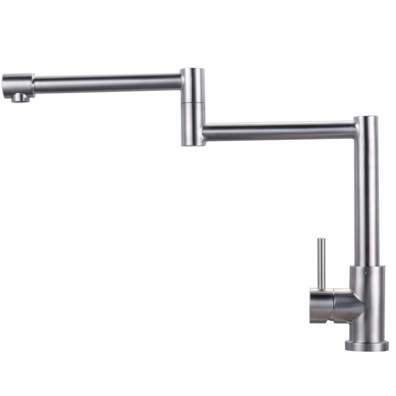 high quality articulating kitchen faucet