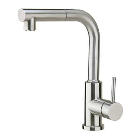 pull out mono mixer tap