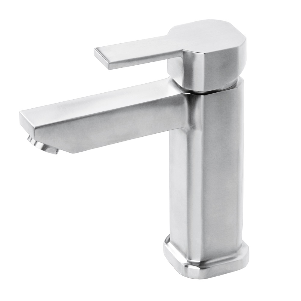 Carina Single Hole Bathroom Sink Faucet