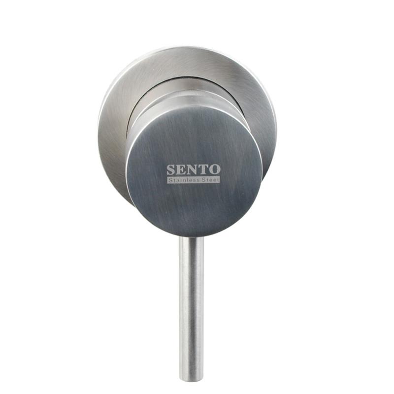 best concealed shower valve