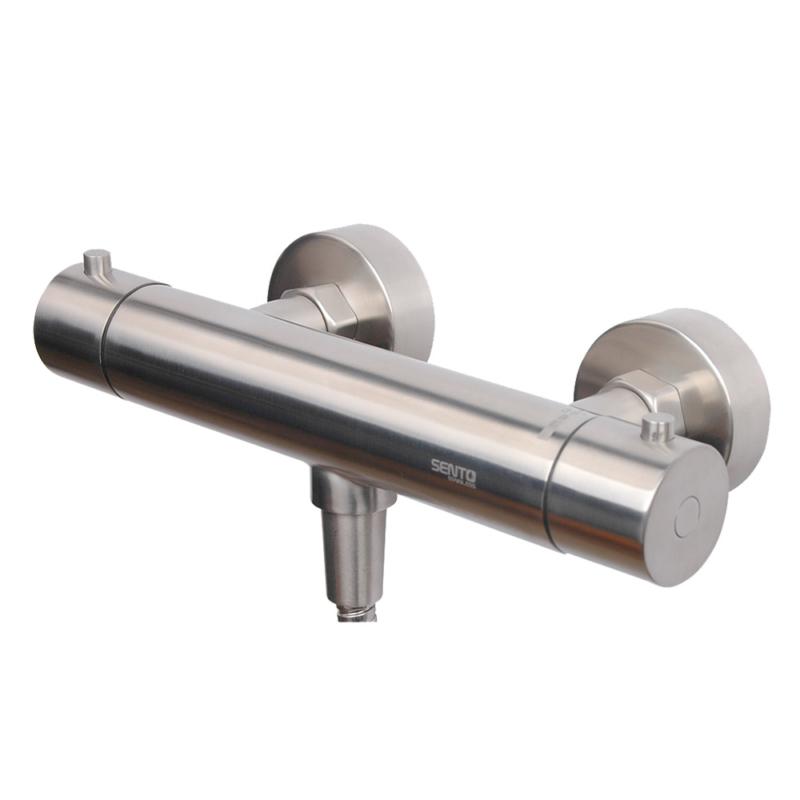 best thermostatic shower valve