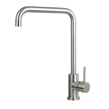 Top rated single handle monobloc kitchen tap