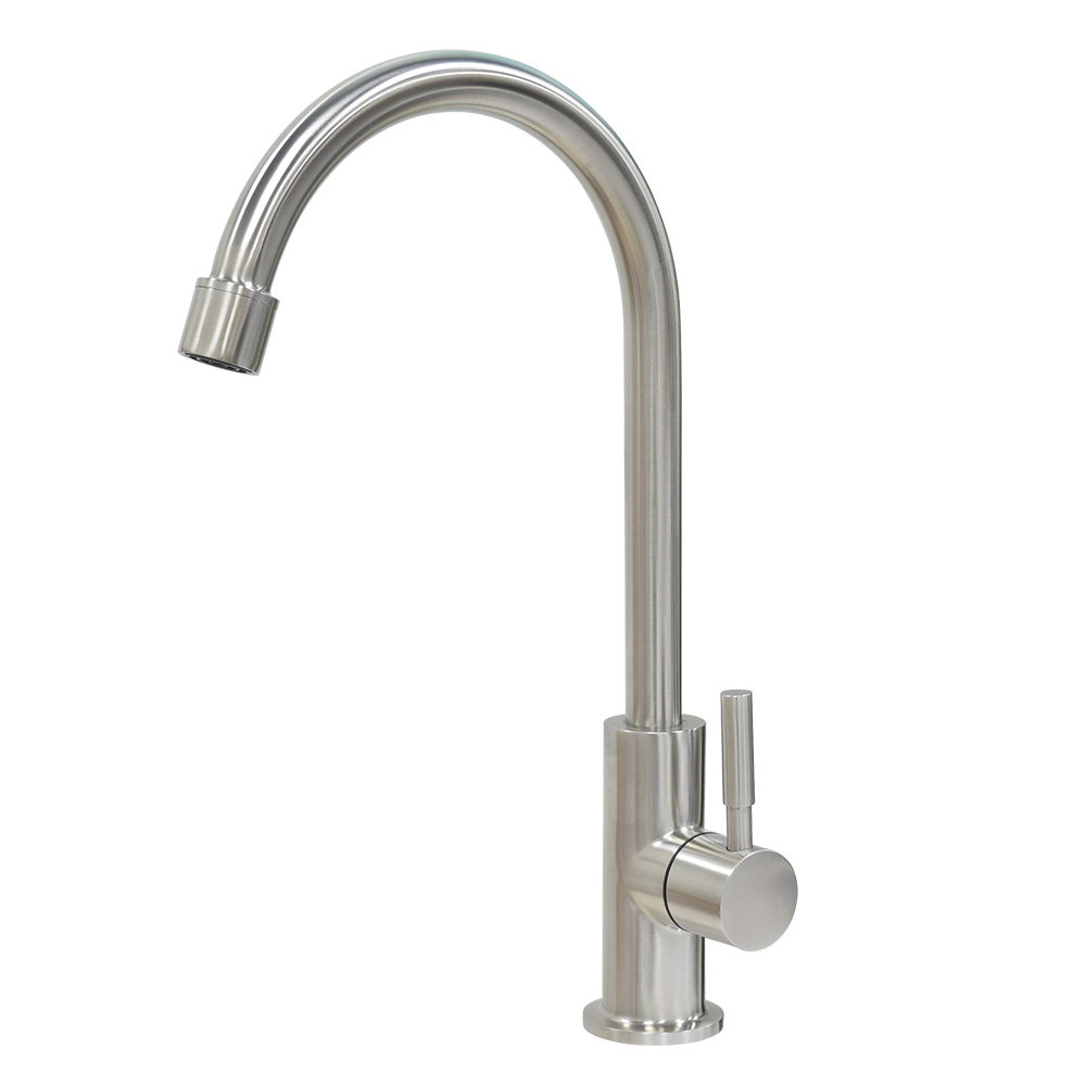 stainless steel outdoor kitchen faucet – Stainless steel faucets
