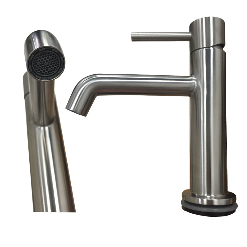 best faucet for small bathroom sink