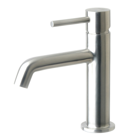 small faucet