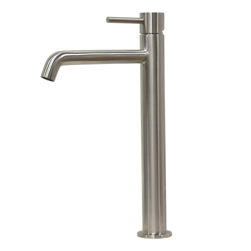 tall faucet for small bathroom sink