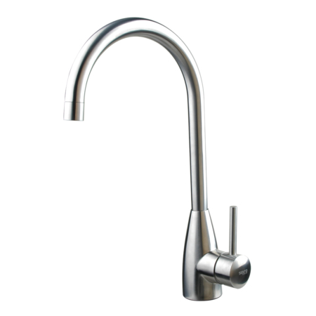 Palermo kitchen faucet solid stainless steel bristol sinks
