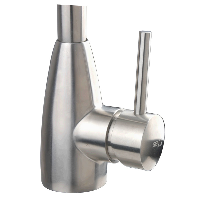 best Stainless steel mono kitchen tap
