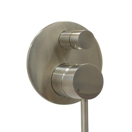 high quality concealed shower valve
