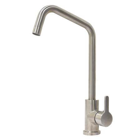 monobloc mixer tap