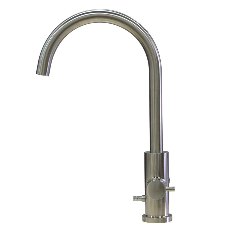 alkaline water tap