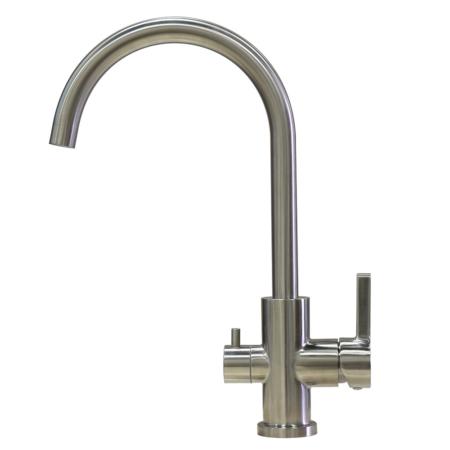 alkaline water faucet