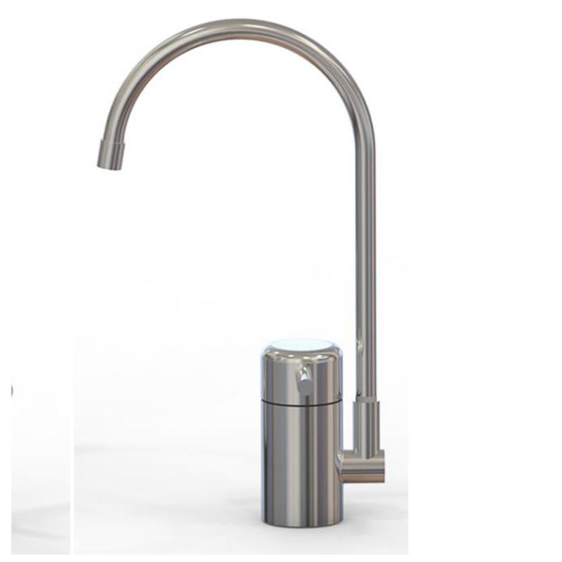 reverse osmosis faucet air gap