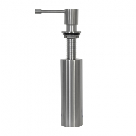 316 stainless steel dish soap pump dispenser
