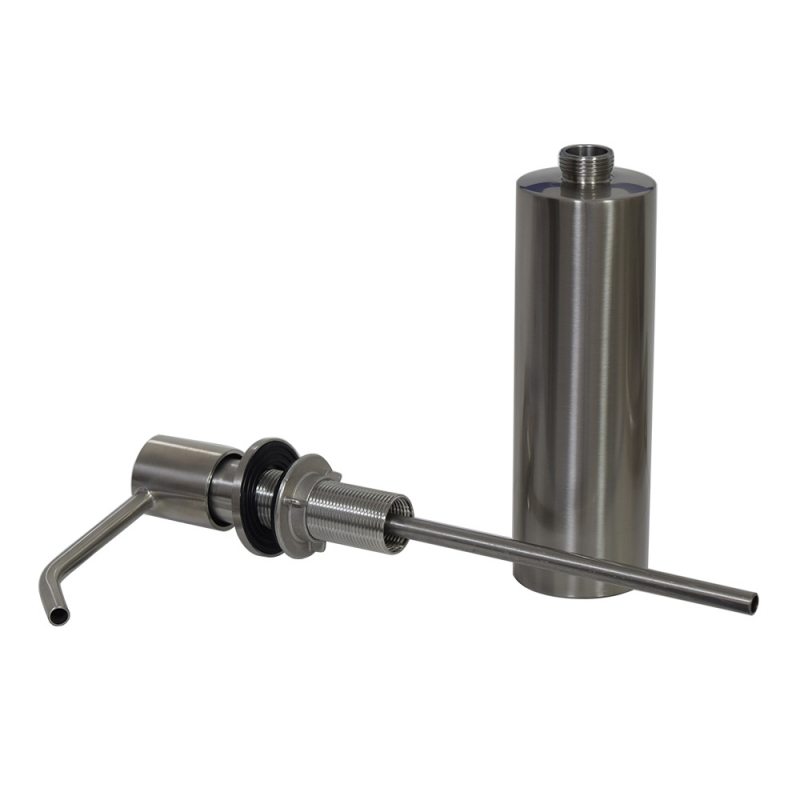 316 stainless steel pump dispenser