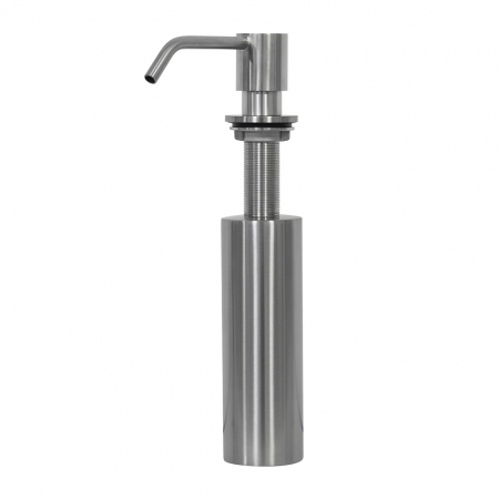 316 stainless steel soap dispenser