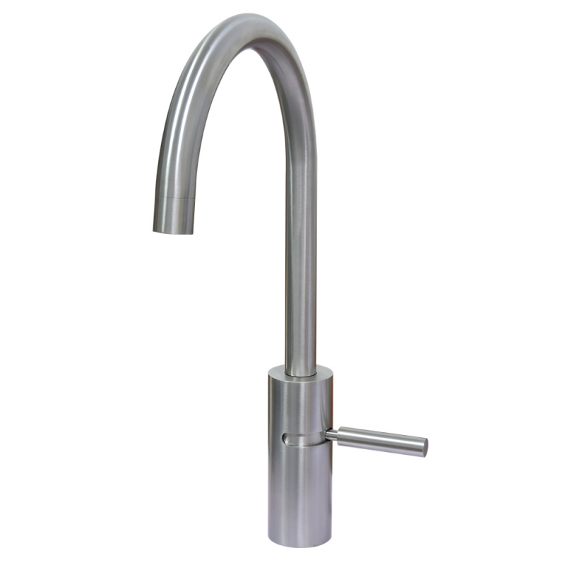 Low water pressure best faucet