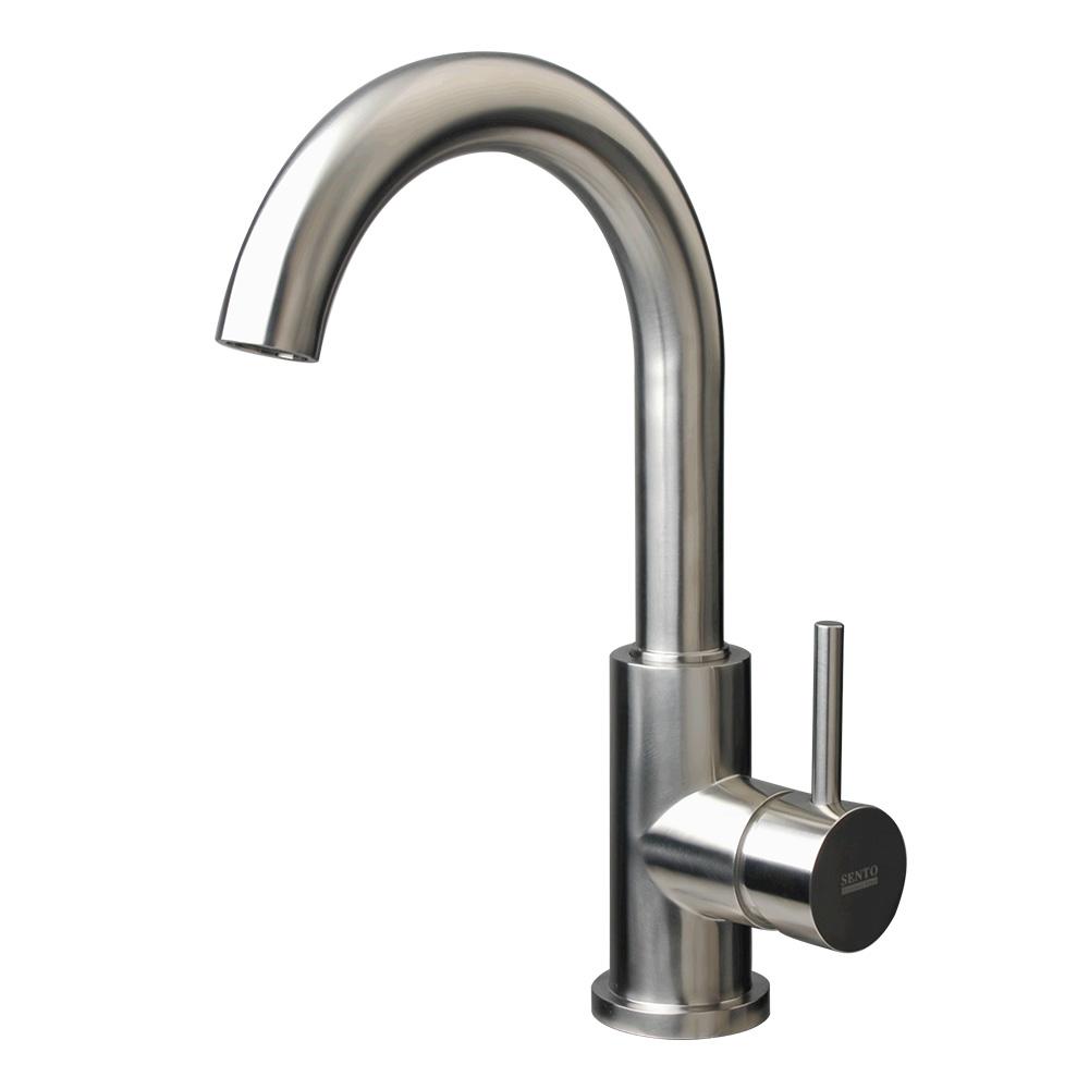 bristok sinks Napoli kitchen faucet